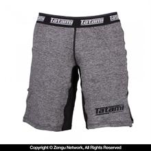 "Tatami ""Tri-Chrome"" Fight Shorts"
